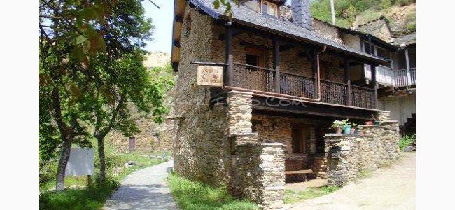 foto Amelia, Casa Rural