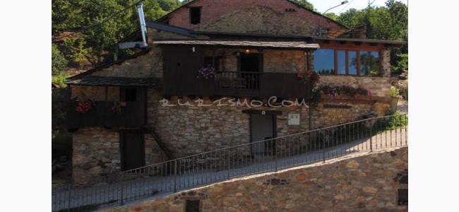 foto Casa Rural El Lagar
