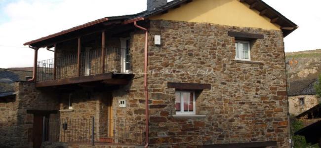foto Casa Rural San Pedro Mallo