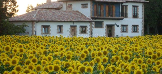 foto Casa Rural Molino Galochas