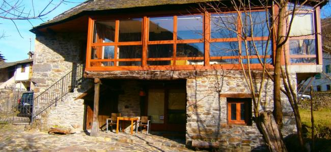 foto Casa Rural El mirador de Orallo