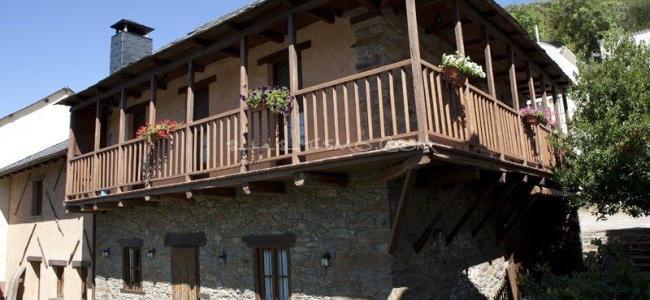 foto Casa Rural Sol y Luna