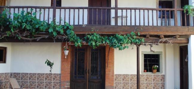 foto Casa Los Polvazares