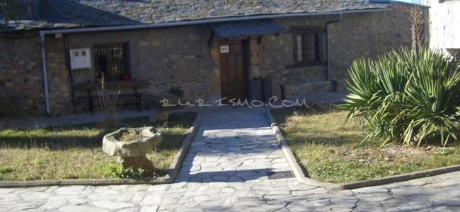 foto Casa Rural de Santibáñez del Toral