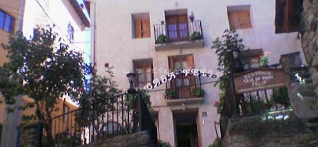 foto Casa Rural Casa Felip