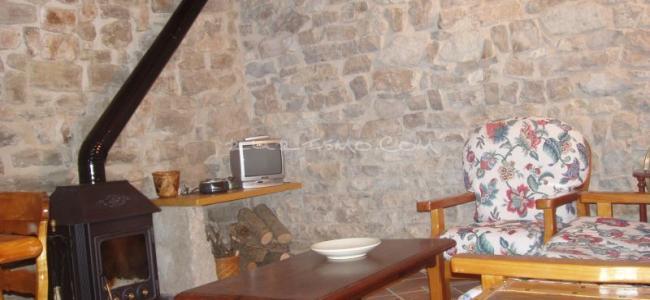 foto Casa Rural Cal Barbas