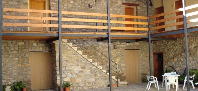 foto Casa Julià