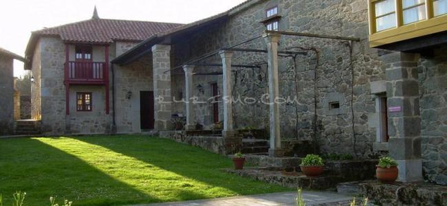 foto Casa Rural Rectoral de Castillón