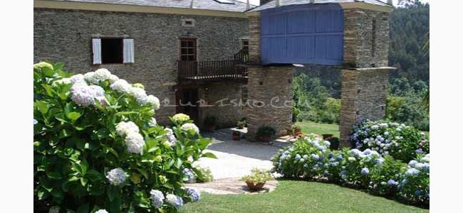 foto Casa Rural Casa Doñano