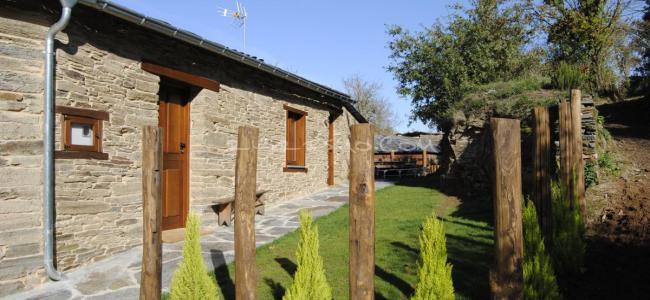 foto Casas de Outeiro