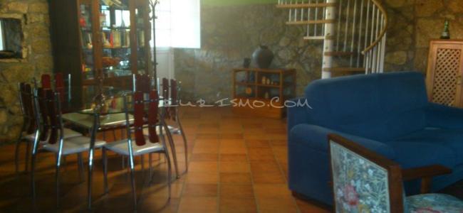 foto Casa rústica en Ribeira Sacra