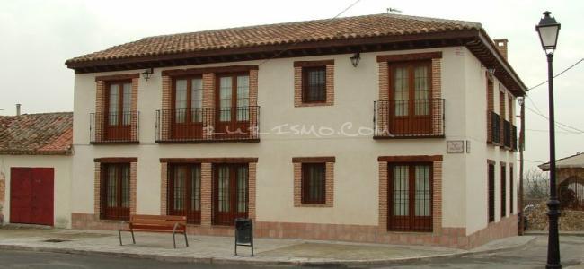 foto Casa Rural Las Tinajas