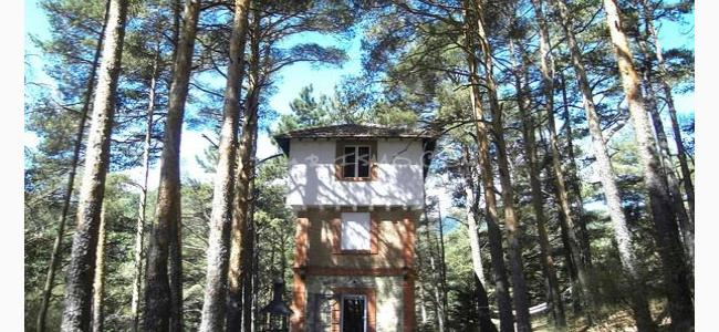 foto Casa Rural La Torre de Cercedilla