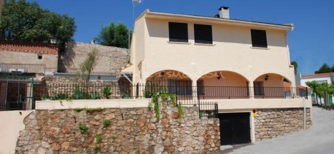 foto Casa Rural La Residencia de Villar