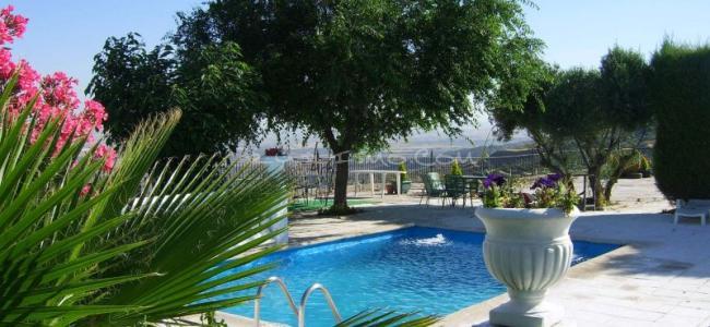 foto Quinta de Linaje