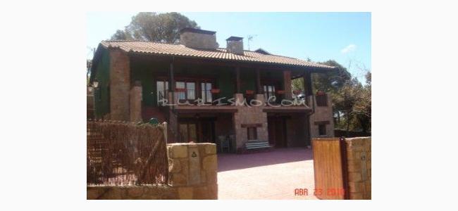 foto Las Casas de la Estación