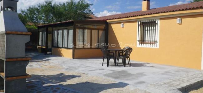 foto Casa Rural El Berrueco