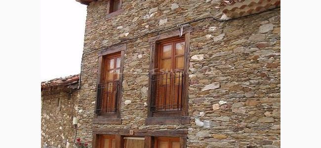 foto Casa rural la Hiruela