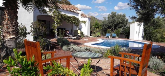 foto Casa Pimienta