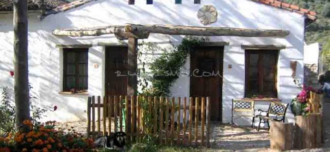 foto Casa Rural Ahora