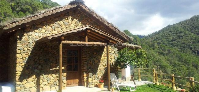 foto Casas Rurales El Balatín