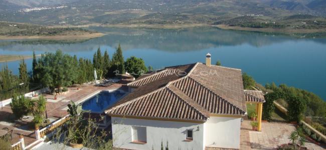 Casa Rural Rocio & Paloma