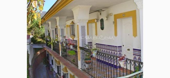 Casa Rural Cortijo Los Vargas
