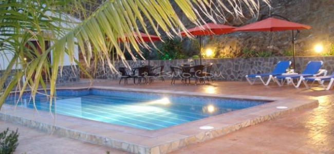 foto Villa Ilusión