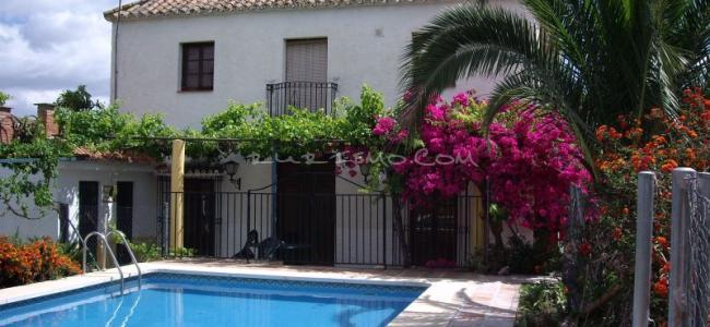 foto Casa rural Cañamero