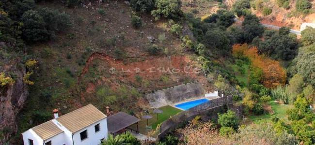 foto Casa rural El Molinillo