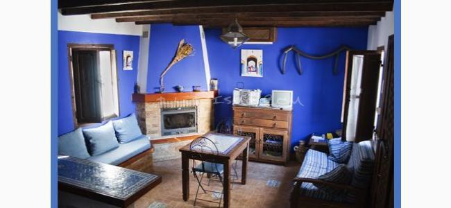 foto La Casa Azul