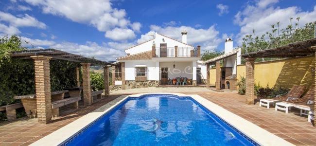 foto Casa Rural Tita Inés