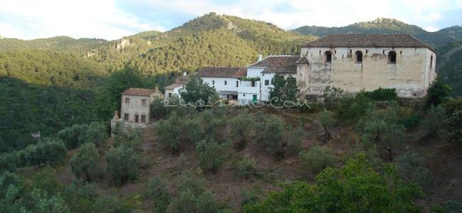 foto Casa convento Sierra de las Nieves