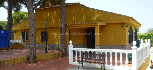 foto Villa Rural Pinos de Alhaurin