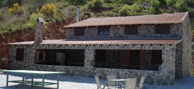 foto Casa Rural La Cabaña de Piedra