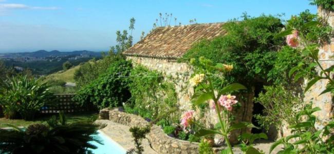 foto Casa rural Montes de Almachada