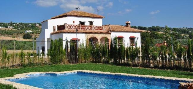 foto Villa María