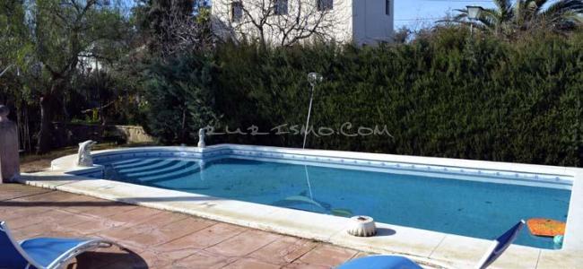 foto Villa García