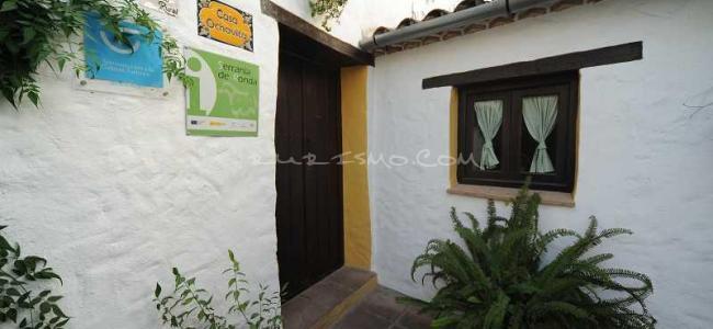 foto Casa Ochavita