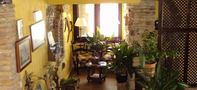 foto Casa Algatoisa