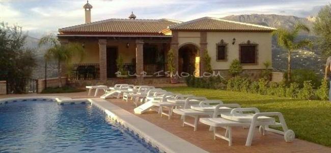 foto Casa Rural La Meica
