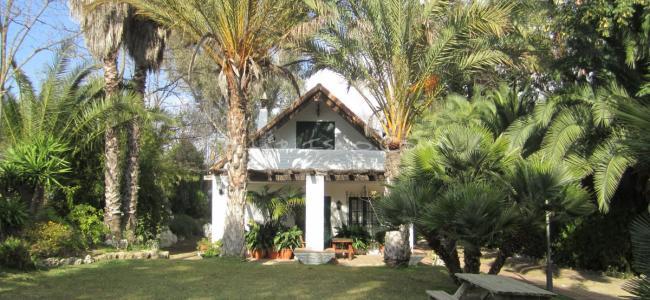 foto Casa rural Borrajo