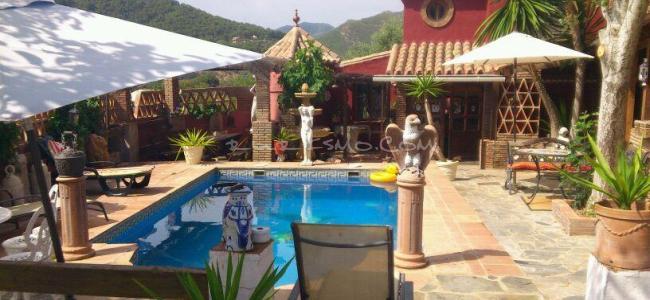 foto Casa Albadía