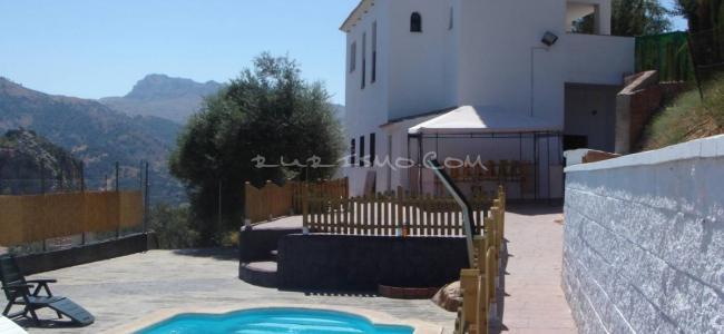 foto Casa Rural La Mina