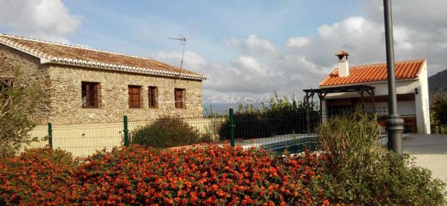 foto Casa rural Los Pelaeros