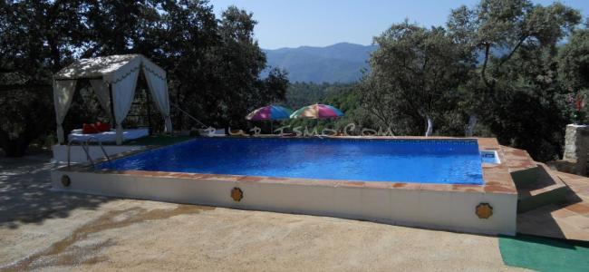 foto Casa Rural de Campo El Castillejo (Ecoturismo)