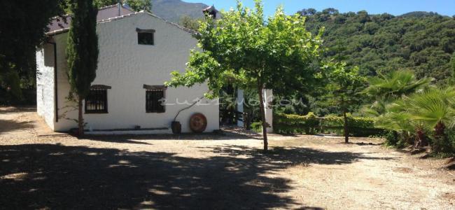 foto Casa Rural Las Veguetas