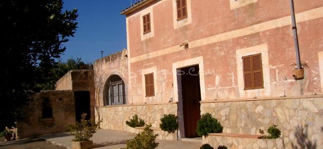 foto Casa Finca Sant Martín