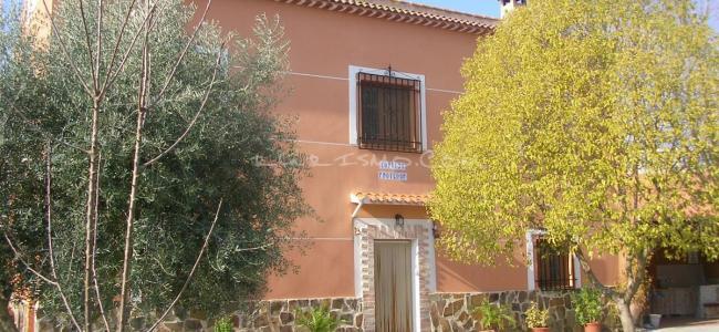 foto Casa Rural Cortijo La Teja