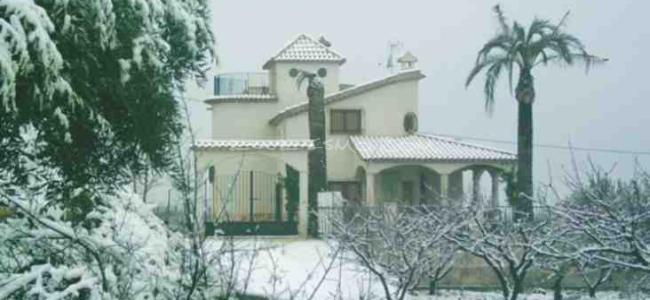 foto Casa Rural Cortijo El Toliano